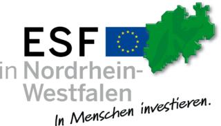 Europäischer Sozialfonds Nordrhein-Westfalen