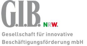 Gesellschaft für innovative. Beschäftigungsförderung mbH