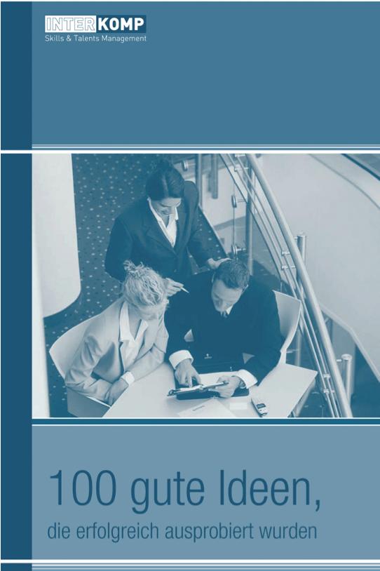 Das Interkomp Buch