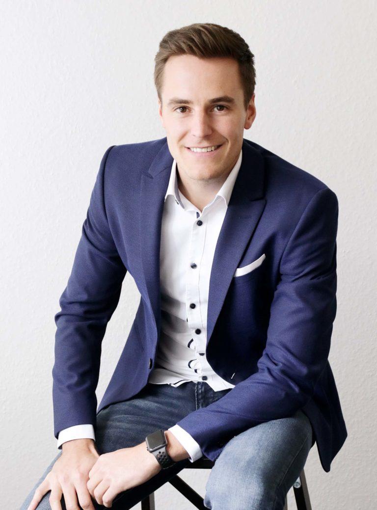 Max Franke mpool consulting Dortmund