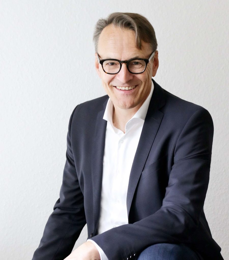 Andreas Franke Geschäftsführer mpool consulting GmbH