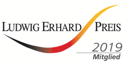 LUDWIG-ERHARD-PREIS für Excellence made in Germany