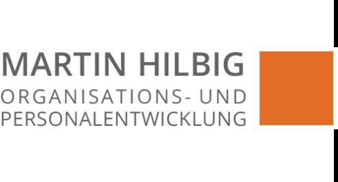Martin Hilbig Organisations- und Personalentwicklung