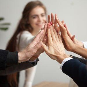 Mitarbeiterbindung Talentmangagement digital Zielentwicklungsgespräche Talentgespräche