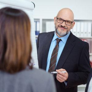 Personalentwicklung Personalabteilung Potenziale Schlüsselkompetenzen Schulung