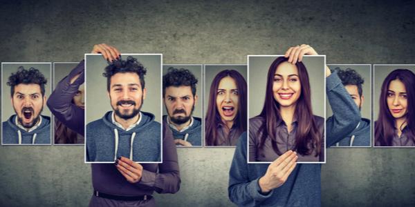 Persönlichkeitsanalyse, Ziele, Veränderungswünsche, Sprach- und Verhaltensmuster