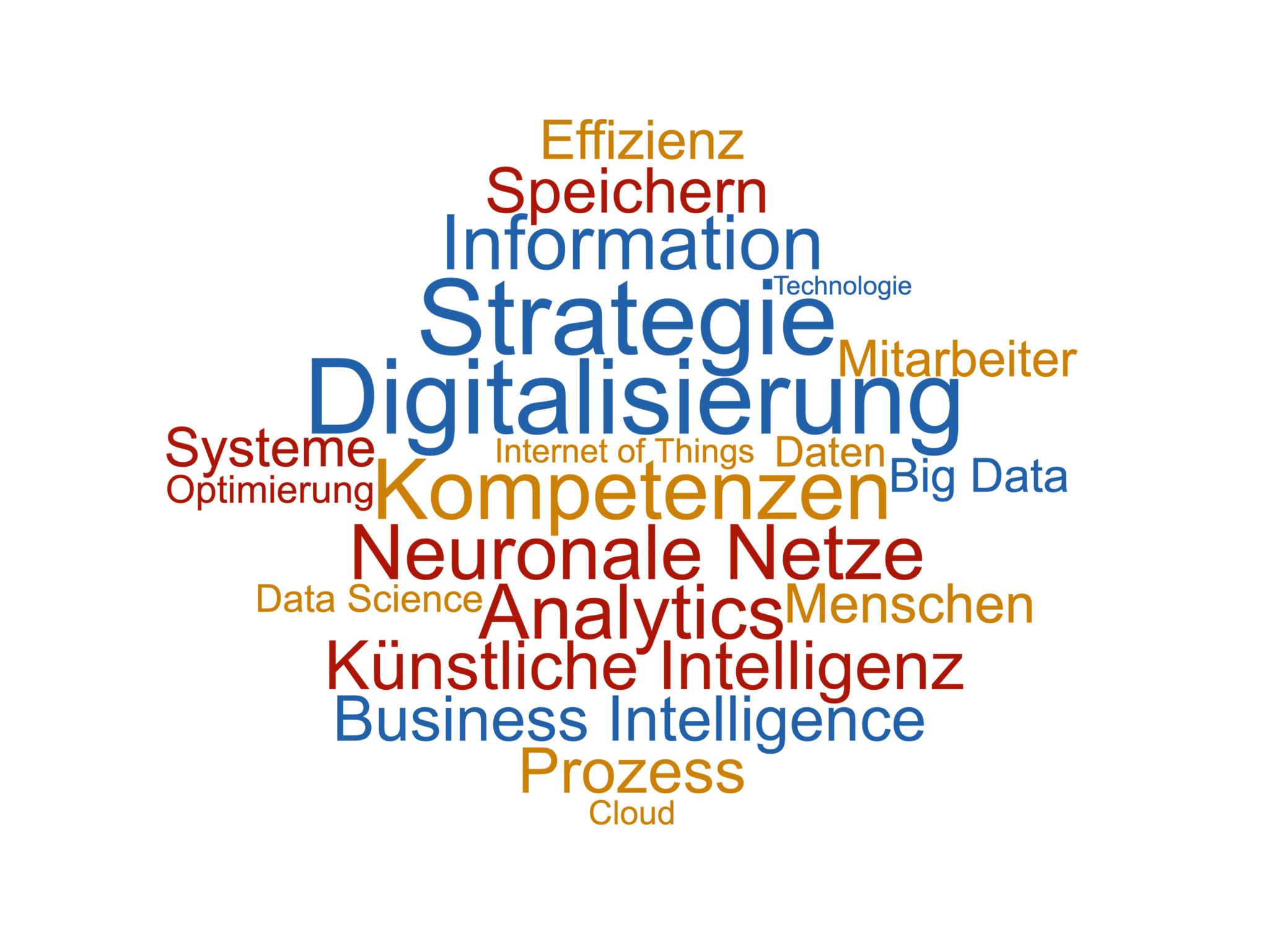 Digitalisierung Mittelstand NRW
