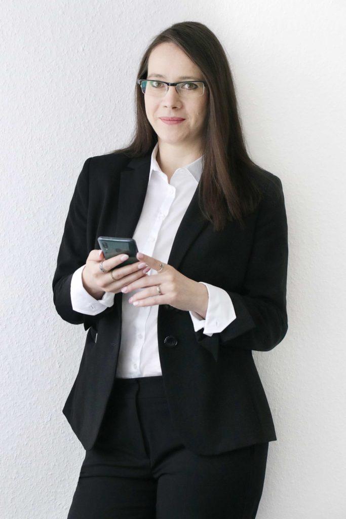 Anne Henter mpool consulting Dortmund