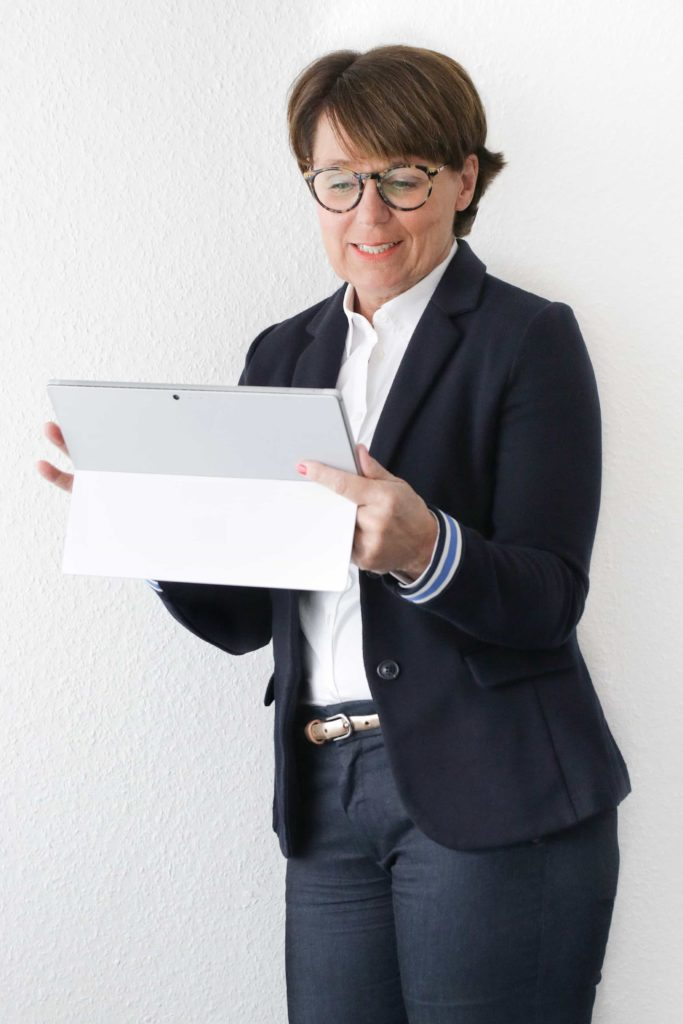 Annette Franke mpool consulting Dortmund