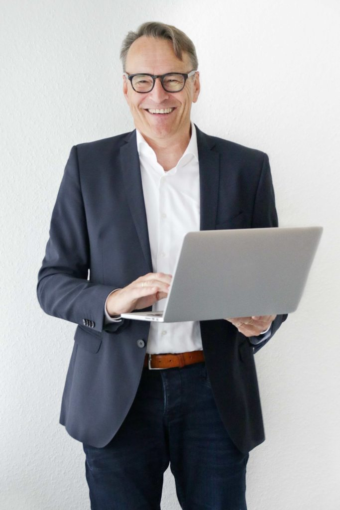 Andreas Franke Geschäftsführer mpool consulting GmbH