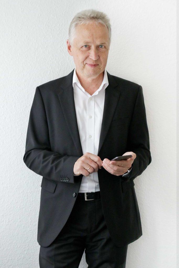 Bodo Fink Geschäftsführer mpool consulting Dortmund