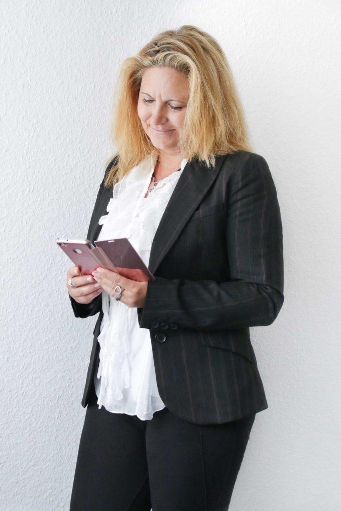 Daniela Bristot mpool consulting Dortmund